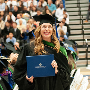 2019 Commencement Highlights - Touro University, California